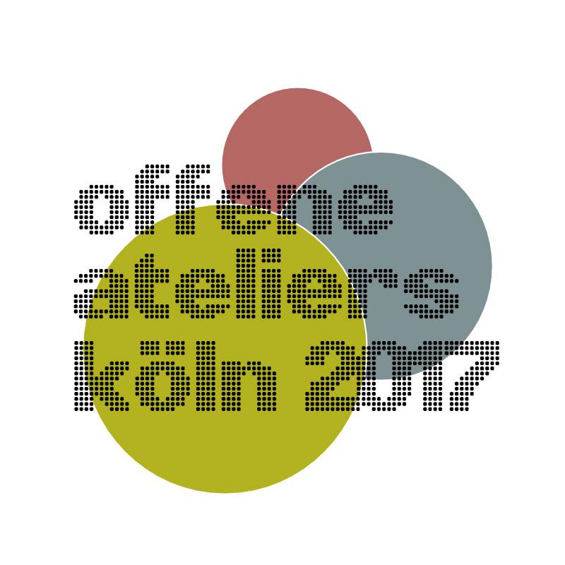 offene Ateliers 2017